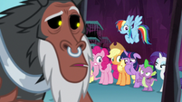 """Spike """"there's seven of us"""" S8E26"""