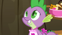 Spike What's that S2E21