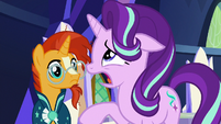 "Starlight Glimmer ""we still had in common"" S7E24"