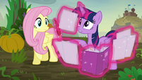 """Twilight """"neither of them know what it's over"""" S5E23"""