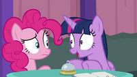 """Twilight """"the category is Apples"""" S9E16"""