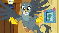 Gabby excited --how about now-!-- S6E19