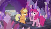 Pinkie Pie -it doesn't sound very fun- S5E20