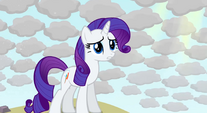 """Rarity """"I have to keep on trying"""" S3E13"""