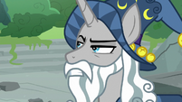 """Star Swirl the Bearded """"quite another to do it"""" S7E26"""
