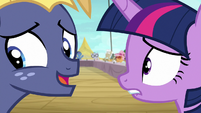 Star Tracker -and it's also your name- S7E22