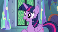 "Twilight ""I want this present to say"" S7E1"