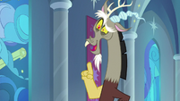 """Discord """"don't forget Sombra"""" S9E24"""