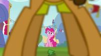"Pinkie Pie ""I don't think so, I know so!"" S4E12"