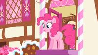 Pinkie Pie no problemo S2E13