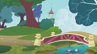 Ponyville Park S1E5