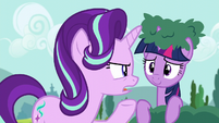 "Starlight ""I know you're trying to help"" S6E6"