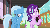 "Starlight ""it was supposed to be teacakes"" S7E2"