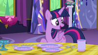 "Twilight ""I'm beginning to think that"" S6E6"
