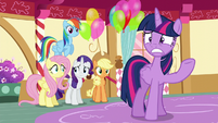 """Twilight """"What are we gonna do?"""" S5E11"""