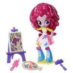Equestria Girls Minis Pinkie Pie Splashy Art Class Set