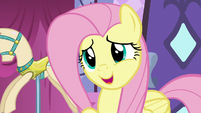 """Fluttershy """"We know how important it is to you"""" S5E22"""