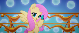 """Fluttershy """"out of control, Pinkie Pie"""" MLPTM"""