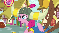 """Pinkie Pie """"I love more than anything"""" S8E18"""