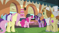 Pinkie Pie 'case is finally solved' S2E24