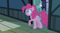 Pinkie Pie calls Pound Cake S2E13