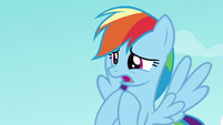 """Rainbow """"I'm just worried about Scoot"""" S8E20"""