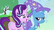 S07E17 Starlight mówi do Trixie