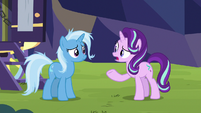 "Starlight ""did I forget something?"" S8E19"
