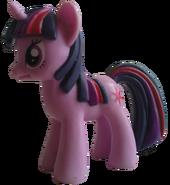 Twilight - figurka z gazety Mój Kucyk Pony