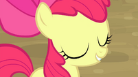 Apple Bloom -then it doesn't matter to me- S4E20