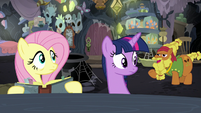Cattail -right up 'til she disappeared- S7E20