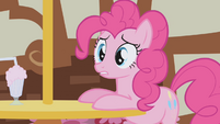"""Pinkie Pie """"I can't misjudge her"""" S1E05"""