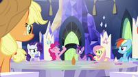 """Pinkie Pie """"dee-licious!"""" S5E22"""