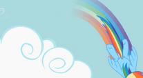 Rainbow to the rescue S2E8