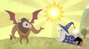 S04E25 Scorpan i Starswirl Brodaty