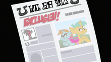 Snips and Snails on the newspaper S2E23.png