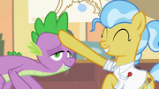 Who's a good Spike S2E10.png