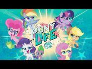 Wild Heart Beats - My Little Pony- Pony Life Music