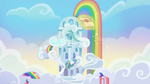 A letter comes to Rainbow Dash Rainbow Roadtrip