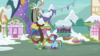 """Discord """"Hearth's whatever-it's-called"""" MLPBGE"""