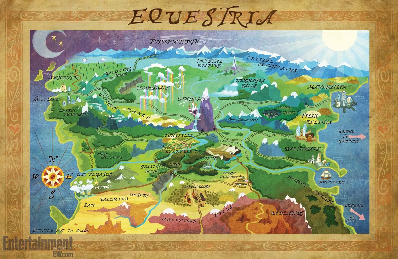 Map of Equestria April 2013.jpg