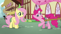 Pinkie -not a surprise!- S5E19