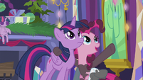 Pinkie -picture the most fun-tacular thing- S5E20