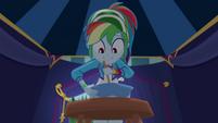 Rainbow Dash stirring the bowl CYOE15a