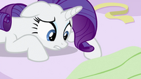 """Rarity """"Searched low"""" S2E03"""