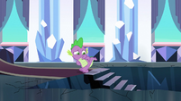 Spike 'If you insist' S3E2