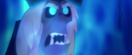 """Storm King """"only I have the power"""" MLPTM"""