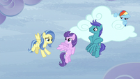 """Sunshower """"and you're Clear Skies"""" S5E5"""