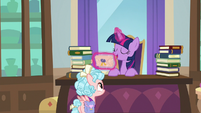 """Twilight """"my class is learning that"""" S8E25"""