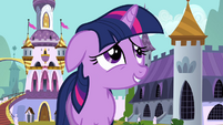 Twilight 'I was prepared to do my best' S3E1